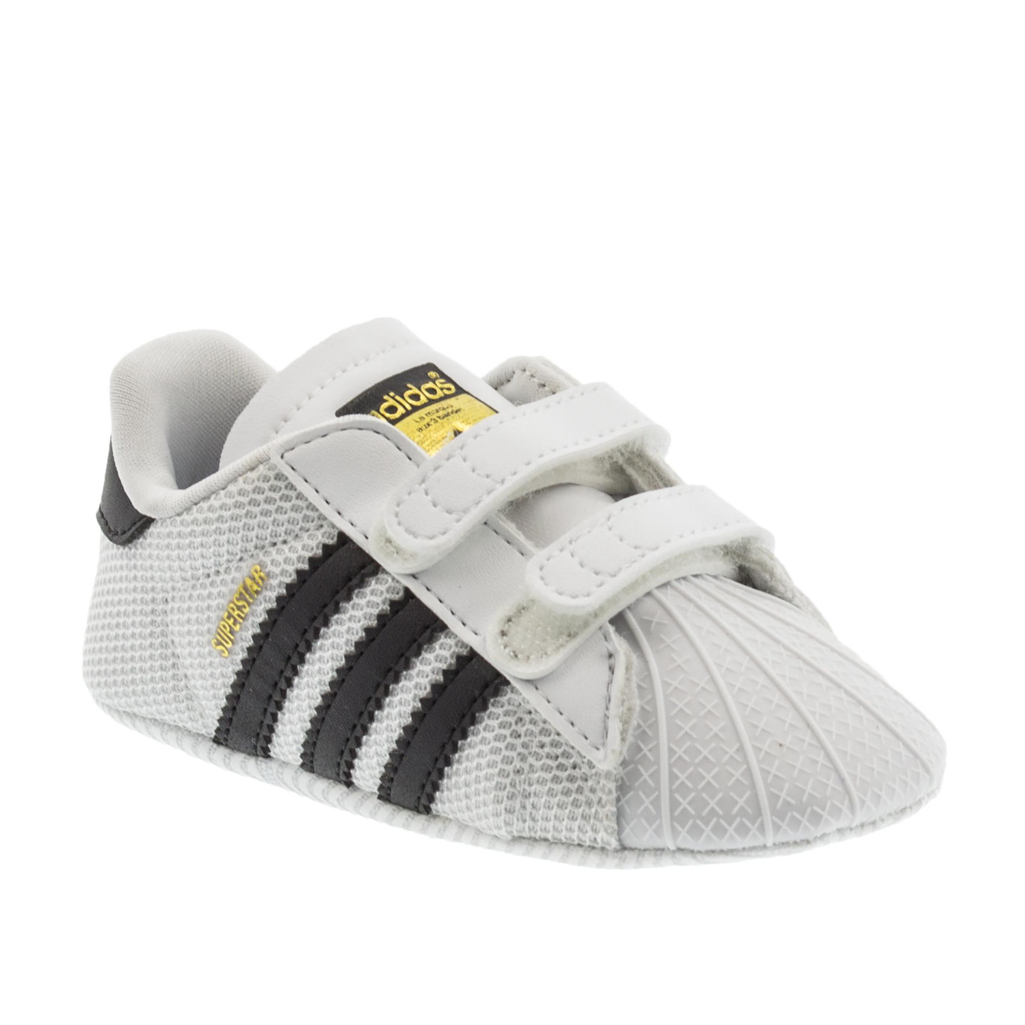 İlk Adidas Superstar Crib Ayakkabısıs79916 Adım Beyaz 8vNwmn0