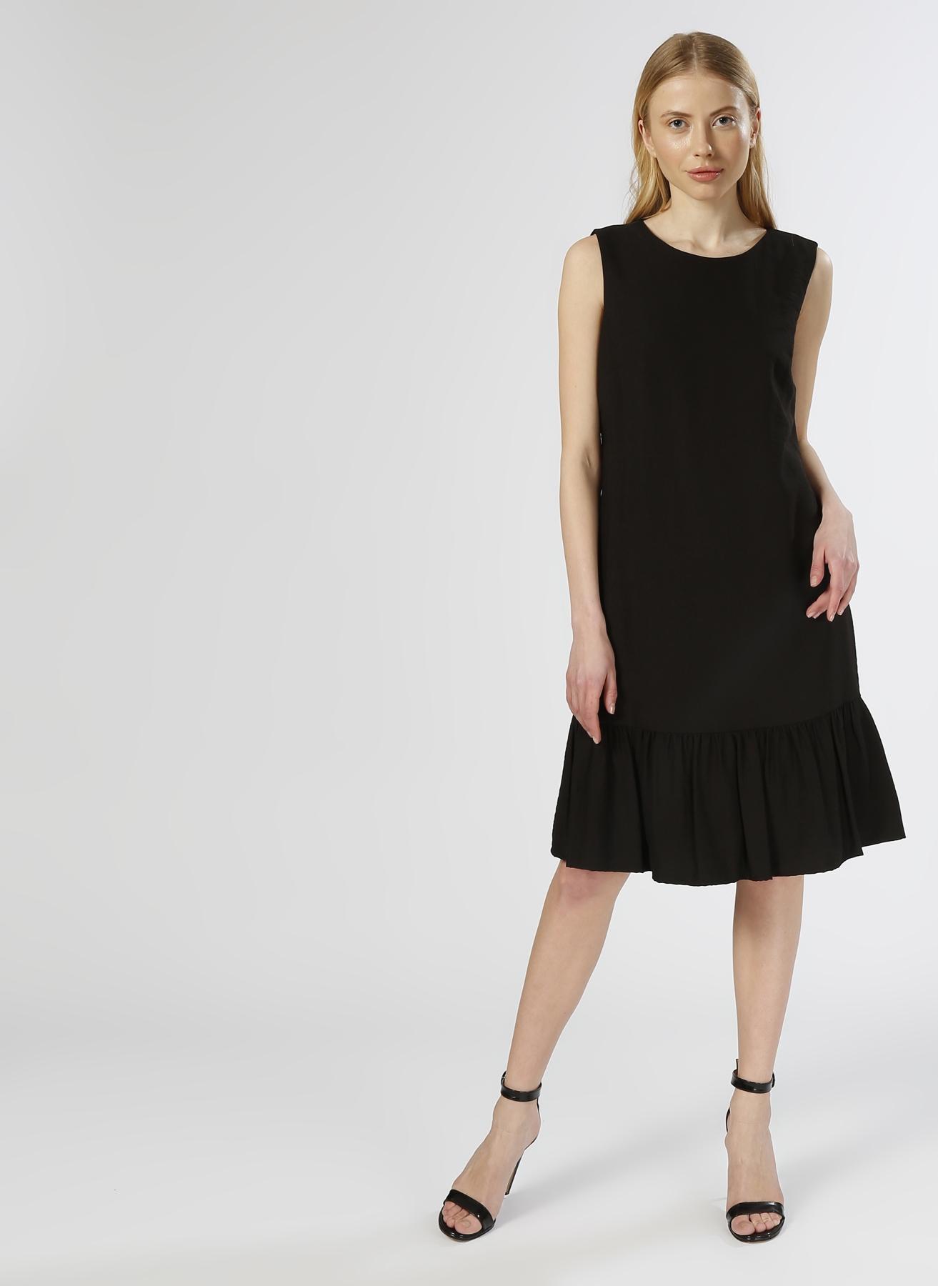 b41b21838f129 Naramaxx Fırfırlı Elbise 36 5000221028001 - Glami.com.tr