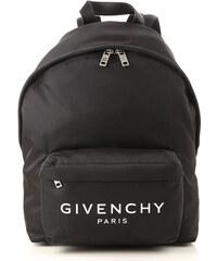 b8743a11cd9f3 Givenchy Erkekler İçin Sırt Çantaları İndirimli Satış, Siyah, Naylon, 2019