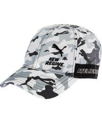 Puma Unisex Şapka - x ANR cap White-CAMO AOP - 02173201 b637375fe61d