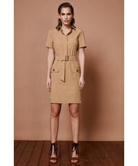 16548e372600c KOTON, Kahverengi Kadın giyim | 790 ürün tek bir yerde - Glami.com.tr