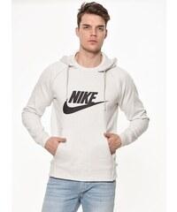 c7ffc832 Nike Just Do It Box Logo Sweatshirt In White 928699-100 - White ...