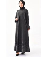 8d418742b4c44 Gri Tesettür elbise | 370 ürün tek bir yerde - Glami.com.tr