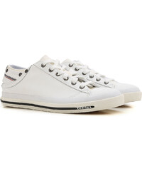 c1d01cdb3db54c Diesel Erkekler İçin Spor Ayakkabılar ve Sneakerslar İndirimli Satış,  Exposure Low, Beyaz, Deri
