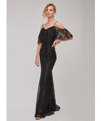 6783401fc51d9 Koleksiyon People By Fabrika, Siyah, Yeni gelenler Kadın elbise ...