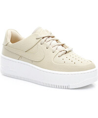 19b2e4a20c Nike Air Force 1 Sage Low Kadın Sarı Spor Ayakkabı.AR5339.700 ...