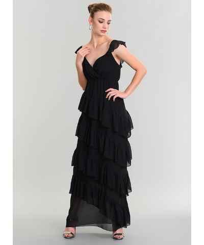 891de1c10e5cd People By Fabrika, Siyah Kadın elbise | 160 ürün tek bir yerde -  Glami.com.tr