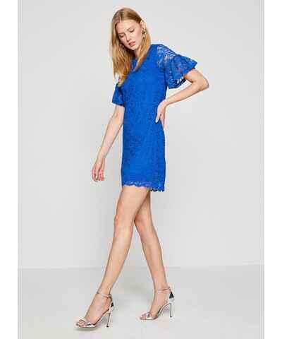 92f2aad4ca65b KOTON, Mavi, Spor, Mini Kadın elbise | 30 ürün tek bir yerde - Glami.com.tr