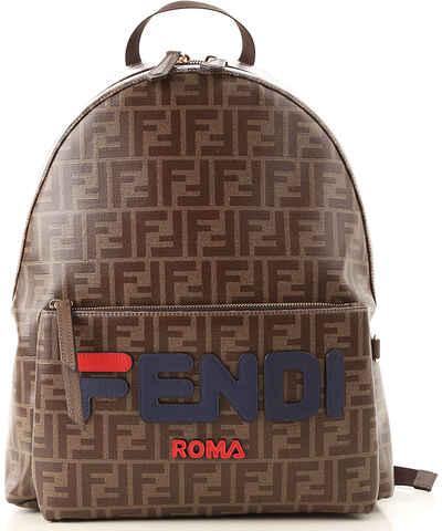 f0b6d6b3702b0 Koleksiyon Fendi Erkek sırt çantası Raffaello-network.com mağazasından -  Glami.com.tr
