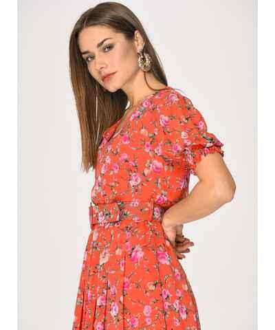 81bd5b4429376 Mercan, Sonbahar Kadın elbise | 80 ürün tek bir yerde - Glami.com.tr