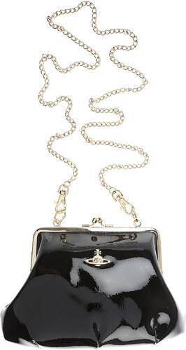 ce6ba60d64bf8 Vivienne Westwood Kadınlar İçin Clutch Çantalar, Gece Çantaları, El  Çantaları, Siyah, Rugan