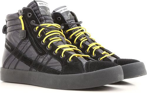 d935f0c927c4cb Diesel Erkekler İçin Spor Ayakkabılar ve Sneakerslar Outlet'te İndirimli  Satış, Dstring Plus,