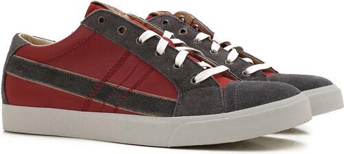 fe745753697f94 Diesel Erkekler İçin Spor Ayakkabılar ve Sneakerslar Outlet'te İndirimli  Satış, Dstringlow, Castlerock