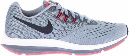 934d438e50b5b Nike Kadın Koşu Ayakkabı - Wmns Zoom Winflo 4 - 898485-002 - Glami ...
