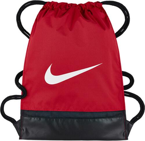 f2734e191b188 Nike Sırt Çantası - Brasilia Training Gymsack - BA5338-657 - Glami ...