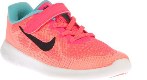 b2d3a16e32dc5 Nike Kids Pembe Kız Bebek Ayakkabı 904260-600 - Glami.com.tr