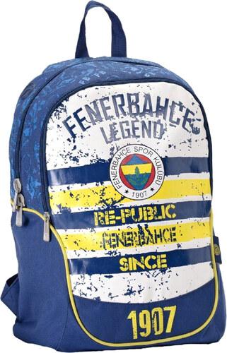 bf3f7c075ac91 Hakan Çanta 87026 - Fenerbahçe İki Bölmeli Sırt Çantası - Glami.com.tr