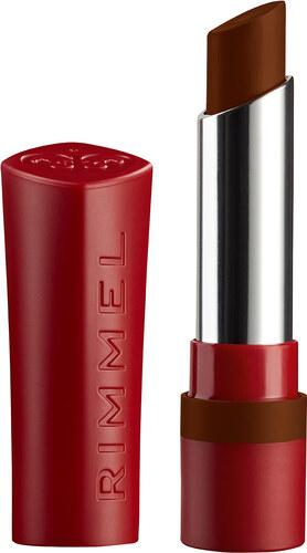 Rimmel London Ruj The Only 1 Matte Lipstick 750 Look Whos Talking