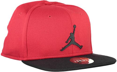 d7e09da8a0f Nike Unisex Şapka - Jordan Jumpman Snapback - 861452-687 - Glami.com.tr
