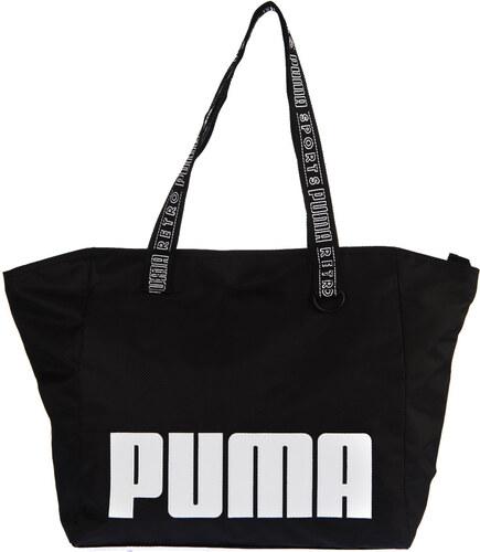 Puma Kadın Omuz Çantası - Prime Street Large Shopper - 07540901 ...