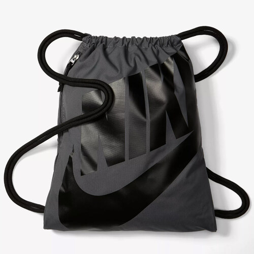 eea4a72abf324 Nike Heritage Gri Spor Çantası (BA5351-009) - Glami.com.tr