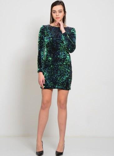 7fccadd99f54a Motel Rocks Kadın Elbise Yeşil - Glami.com.tr