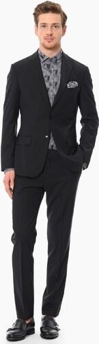 db243f56d23aa NetWork Erkek Takım Elbise Siyah - Glami.com.tr
