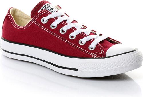 d7348803c01b5 Converse Chuck Taylor All Star Seasonal Unisex Bordo Sneaker.M9691C ...