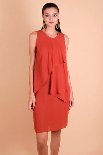 f53e996953b8c Spazio Kadın Tarçın Elbise 50095476 - Glami.com.tr