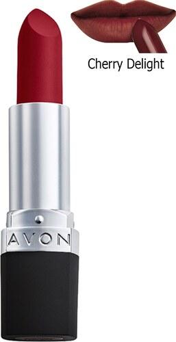 Avon Kadın Ruj Kırmızı Glamicomtr
