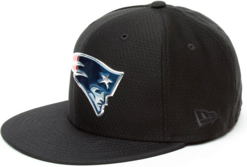 NEW ERA Unisex New England Patriots Siyah Şapka 80536128-S - Glami ... aa32ae043b