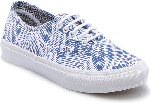 45f591dbe1 Vans AUTHENTIC SLIM Lacivert Kadın Sneaker - Glami.com.tr