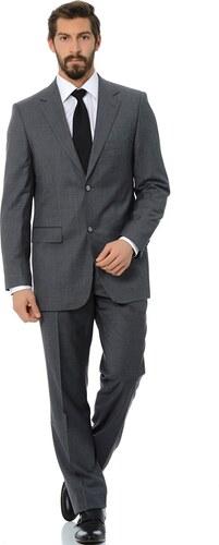 dac6ebe05b2ff Pierre Cardin Erkek Takım Elbise Gri - Glami.com.tr