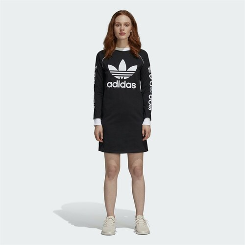 f1e06fdc1c3d7 ... adidas Kadın elbise Originals ELBİSE. Originals ELBİSE