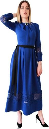 50c6b985cc7c0 Moda Royal Bayan Elbise Saks - Glami.com.tr
