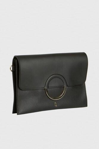 da5a09e002779 Roman Kadın Siyah çanta K1981316 Glamicomtr