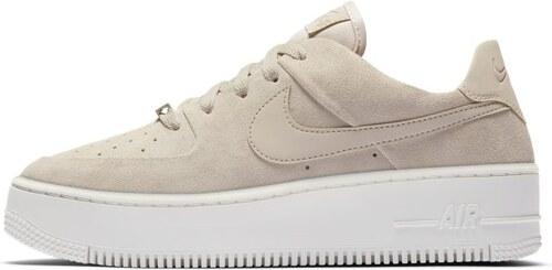 37070dbfdec0b Nike Air Force 1 Sage Low Damenschuh AR5339-201 - Cream - Glami.com.tr