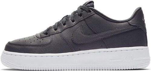 huge discount d08b3 5cfda Nike Air Force 1 SS Genç Çocuk Ayakkabısı AV3216-001 - Siyah