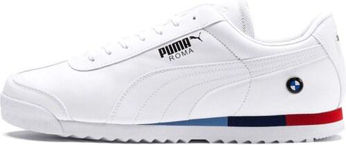 44e41e716140e Puma BMW MMS Roma Unisex Günlük Ayakkabı 30619504 30619504015 ...