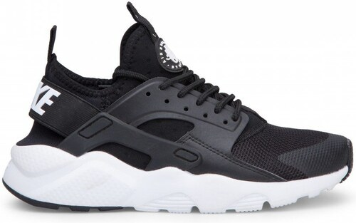 ab82e1772920a Nike Air Huarache Run Ultra Siyah Beyaz Bayan Spor Ayakkabı - Glami ...