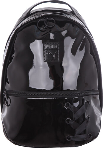 5532be15a5a5b Puma Prime Archive Backpack Crush Kadın Sırt Çantası Siyah - Glami ...