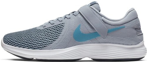 the latest bce09 f5fcb Nike Revolution 4 FlyEase Herren AA1729-401 - Laufschuh - Glami.com.tr