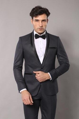 e5b4bd071f1a1 Desenli Füme Damatlık Takım Elbise | Wessi - Glami.com.tr