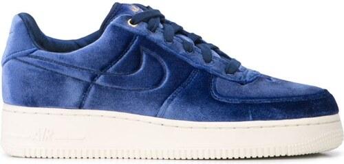 nike air force 1 velvet blue