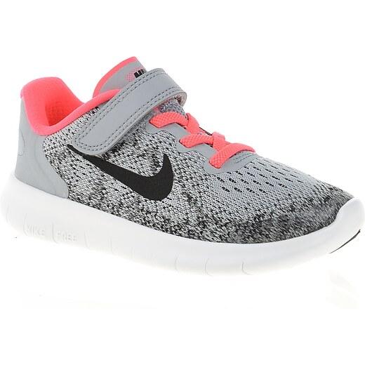 744b6afacd624 Nike Kız Çocuk Free Rn 2017 Siyah - Glami.com.tr