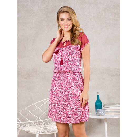 b397c26598cde Diğer Anıl Bayan Elbise AN5436 - Glami.com.tr