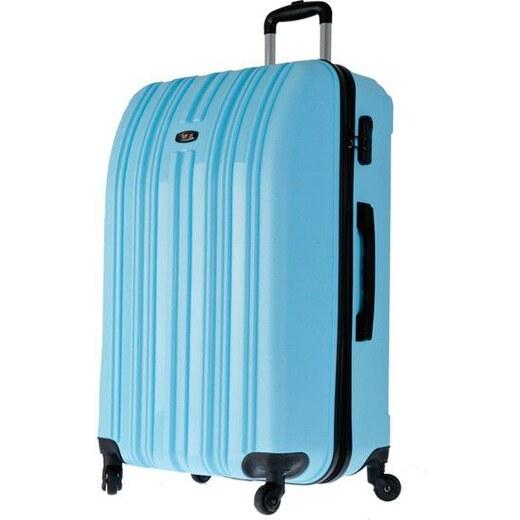 eda01e53b5530 Tutqn Safari PP Kırılmaz ORTA Boy Valiz Bavul Seyahat Çantası - Glami.com.tr
