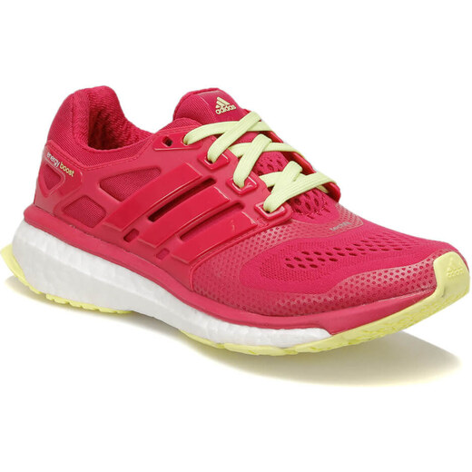 a8d1d49ec57e1 adidas Energy Boost Esm Koyu Pembe Kadın Koşu Ayakkabısı - Glami.com.tr