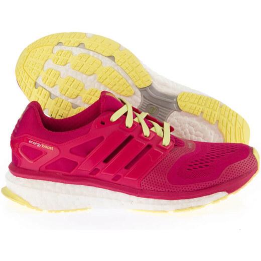 9ecc2f1c47b39 adidas Kadın Koşu   Antrenman Ayakkabısı - Energy Boost Esm Koyu Pembe Kadın  Koşu Ayakkabısı - B23158 - Glami.com.tr