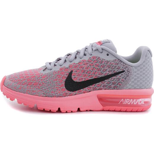 brand new 5c8f9 3f5af Nike Nıke Aır Max Sequent 2 (Gs) Çocuk Koşu Ayakkabısı - Glami.com.tr